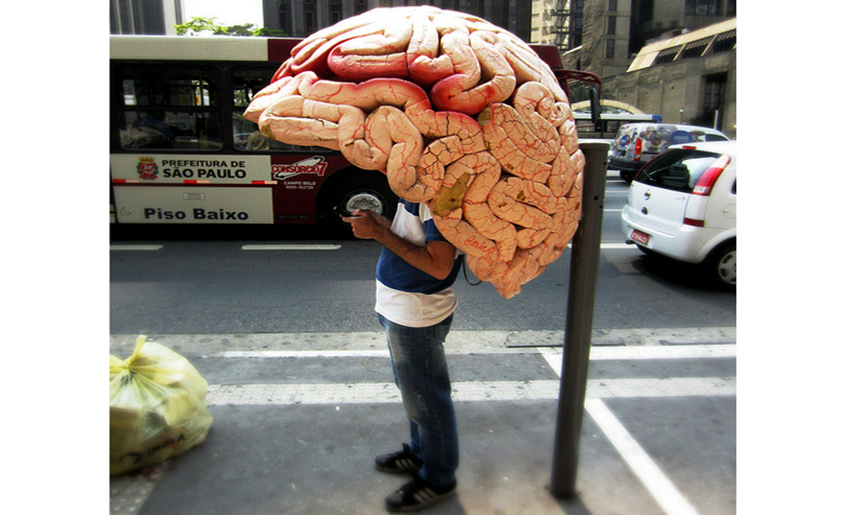 13 curiosidades del cerebro humano que te podrían interesar
