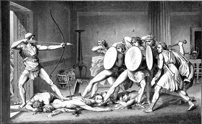 110414El-desenlace-diltado-Ulises-mata--a-los-pretendientes