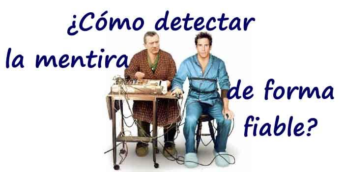 detectores de mentira