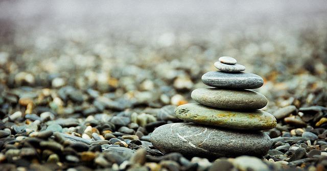 meditación informal